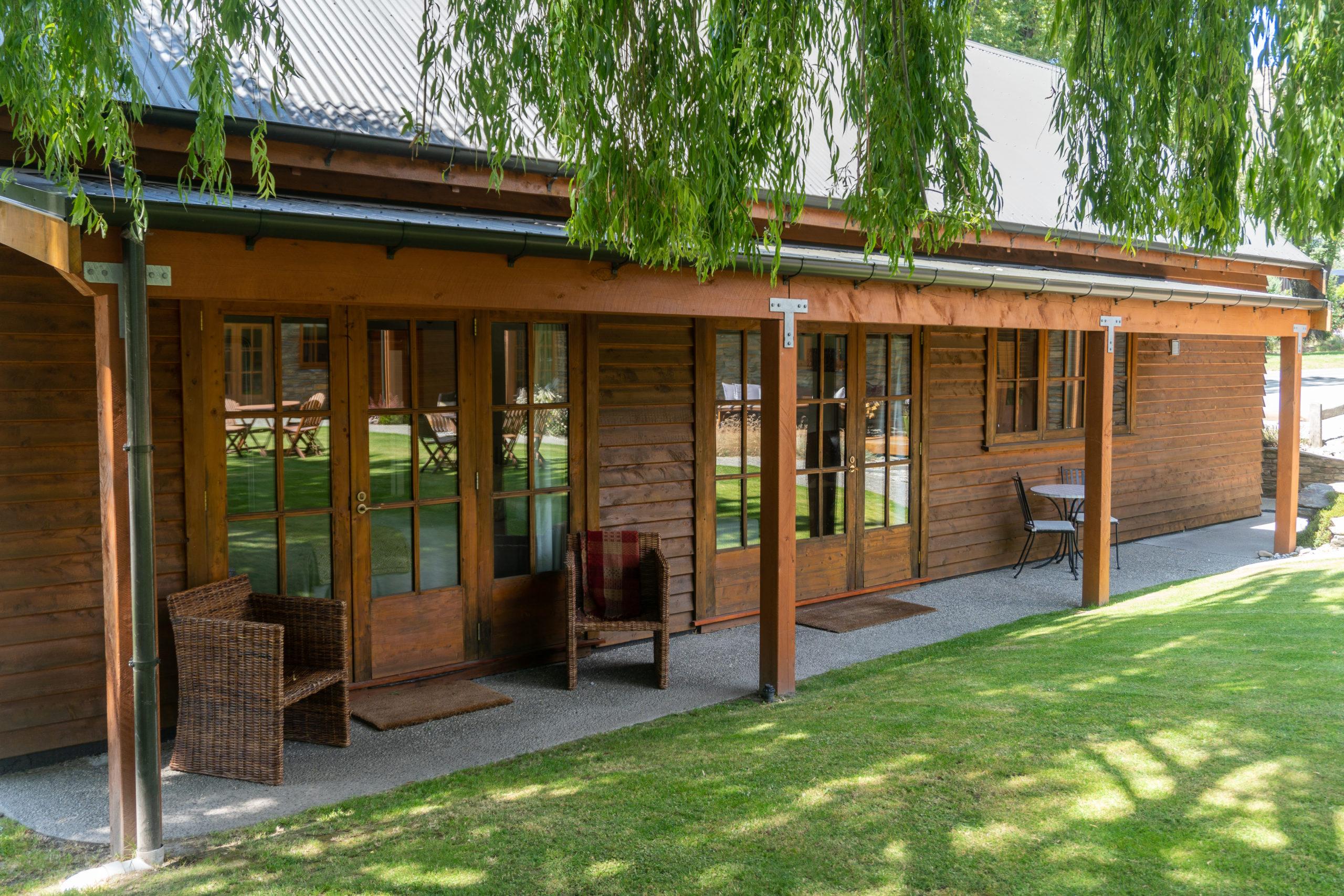 Lismore Cottage